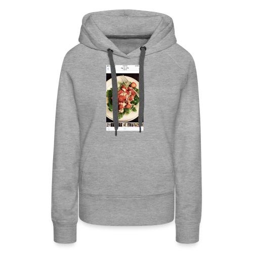 King Ray - Women's Premium Hoodie