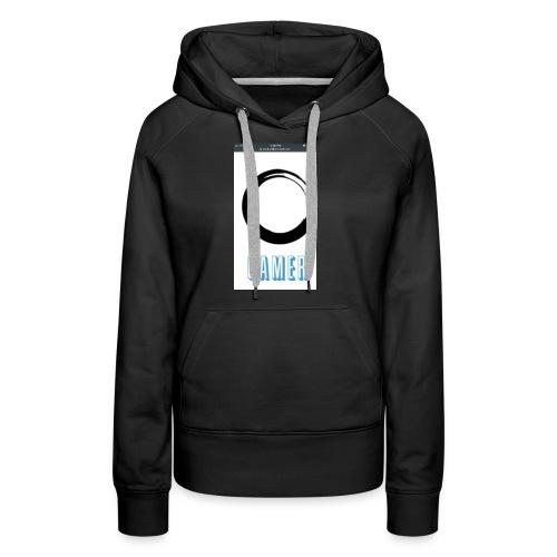Caedens merch store - Women's Premium Hoodie