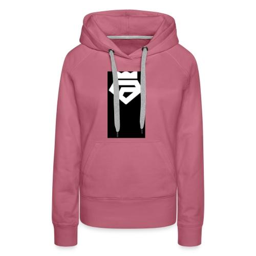 Logos - Women's Premium Hoodie