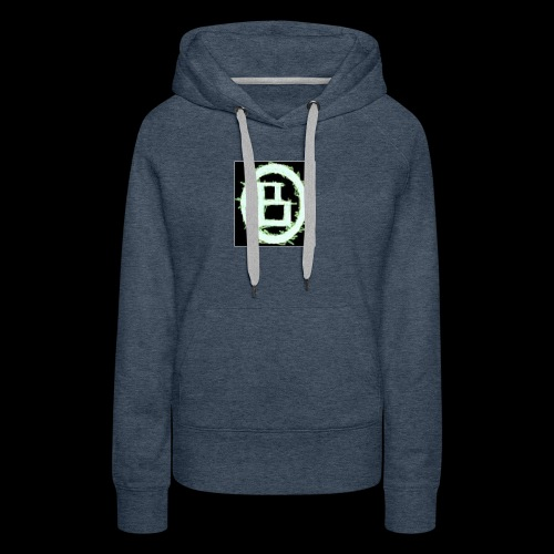 The BD Logo - Women's Premium Hoodie