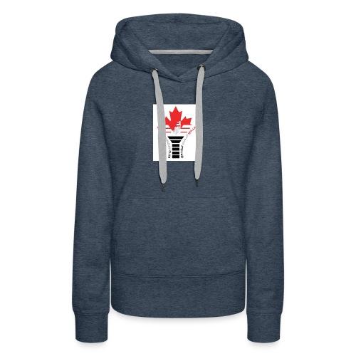 Yemeni Canadian Club - Women's Premium Hoodie