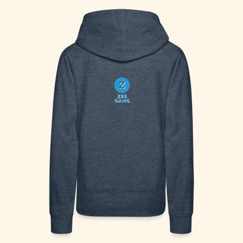 ZEE GANG - Women's Premium Hoodie