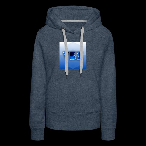 V3X Swag (Limited Edition) - Women's Premium Hoodie