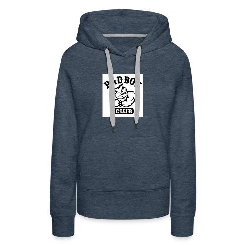 Badboy club - Women's Premium Hoodie