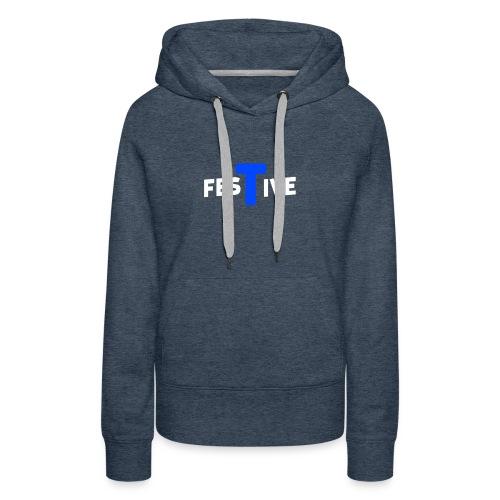 FesTive - Women's Premium Hoodie