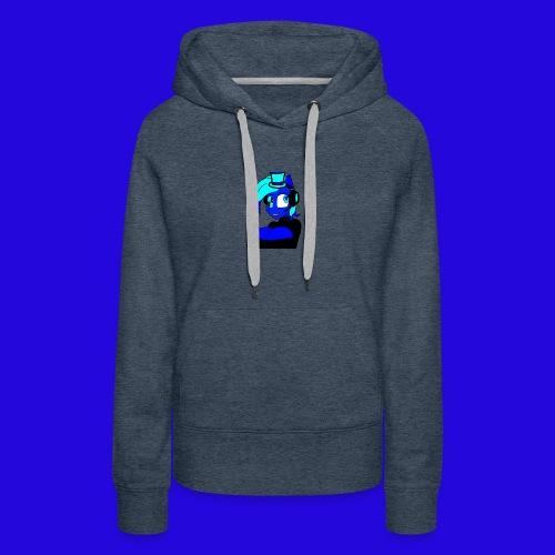 1533235394822 - Women's Premium Hoodie