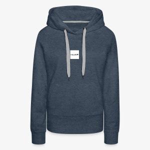 Micahhart collection - Women's Premium Hoodie