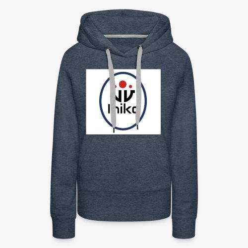 Iniko - Women's Premium Hoodie