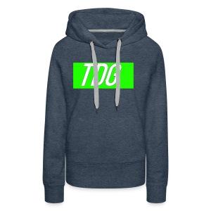 TDG Limited Merch! - Women's Premium Hoodie