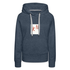 GET SOME MY MRECH IS OS HOT BABE - Women's Premium Hoodie
