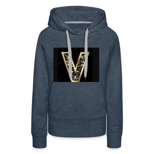 Vickv06 - Women's Premium Hoodie