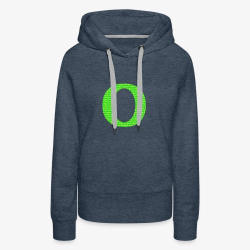 Oregon Ducks - Women's Premium Hoodie