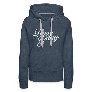Luxe Gang - Women's Premium Hoodie