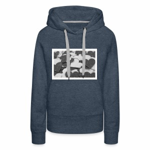 For all the love I have for you! - Women's Premium Hoodie