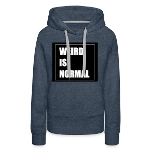 WIN - Women's Premium Hoodie