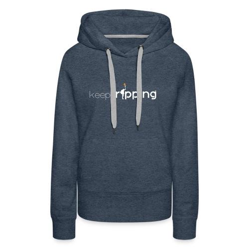 keepTripping - Women's Premium Hoodie