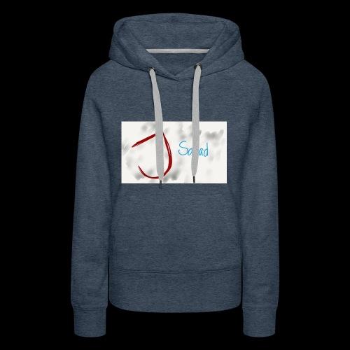 J Squad - Women's Premium Hoodie