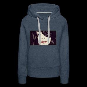 Jez - Women's Premium Hoodie
