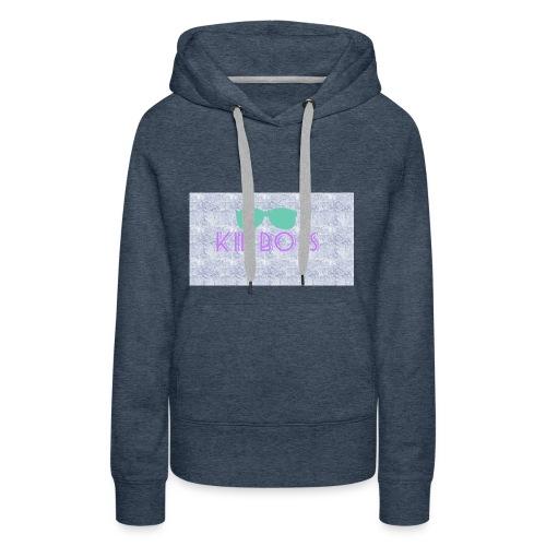Logopit 1506043428785 - Women's Premium Hoodie