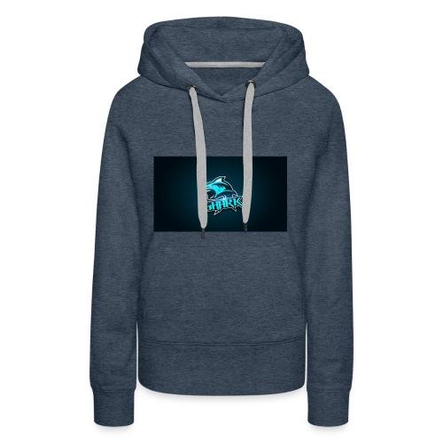 Shark hoodie - Women's Premium Hoodie