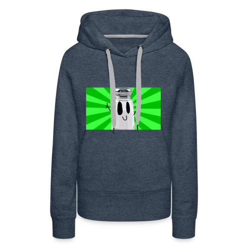 SaltShaker Productions 2018 limited edition merch - Women's Premium Hoodie