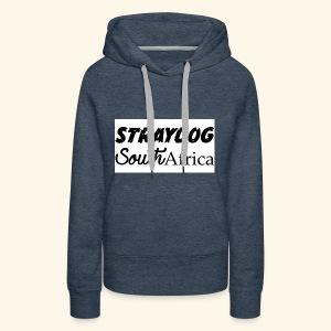 straydog clothing - Women's Premium Hoodie