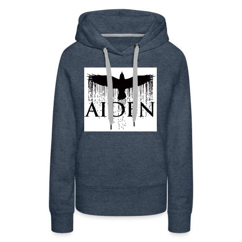 Aiden/get some merch - Women's Premium Hoodie