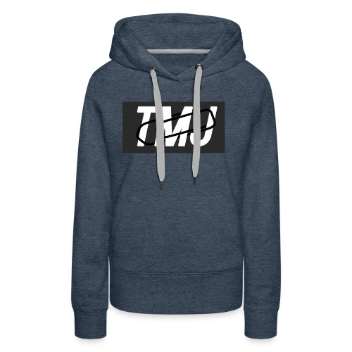 Together Merch| never lose grip - Women's Premium Hoodie