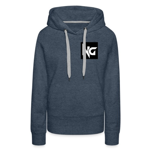 nick guzman merch - Women's Premium Hoodie