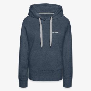 heart break clothing - Women's Premium Hoodie