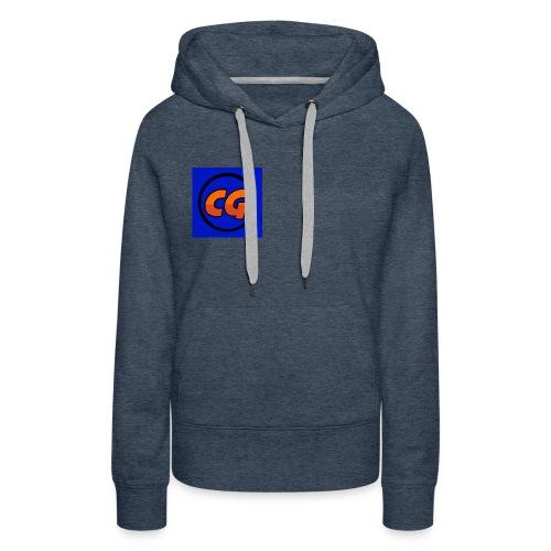 CHR Gaming shirts! - Women's Premium Hoodie