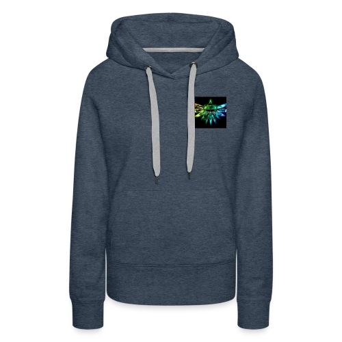 Teme logo - Women's Premium Hoodie