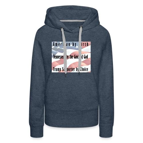 Perfect Shirts - Women's Premium Hoodie