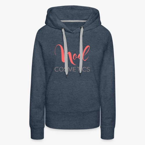Noel Cosmetics™ Early Bird Merch - Women's Premium Hoodie