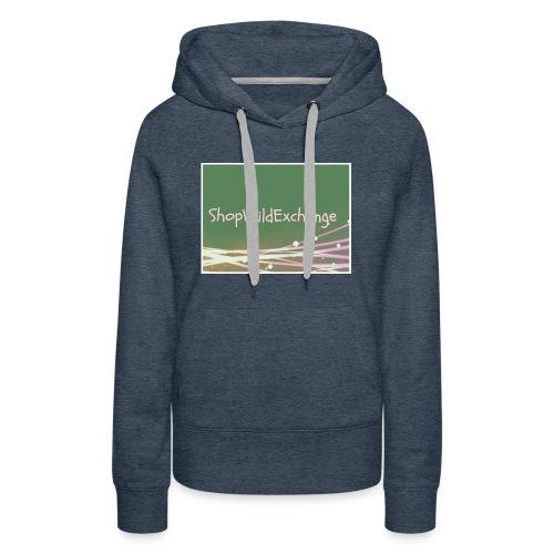 Basic design - Women's Premium Hoodie