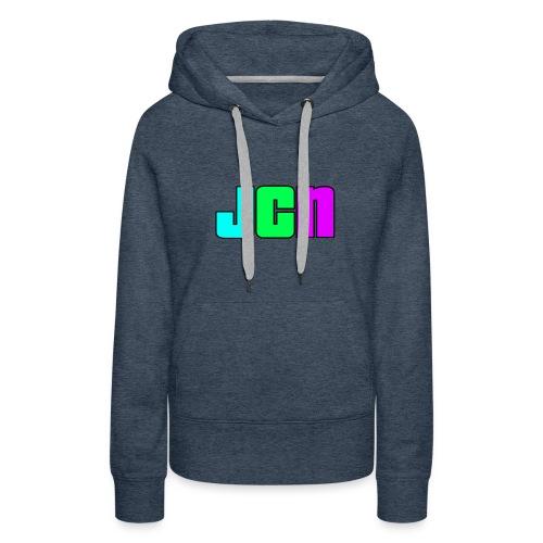JCN Shirt Mens - Women's Premium Hoodie