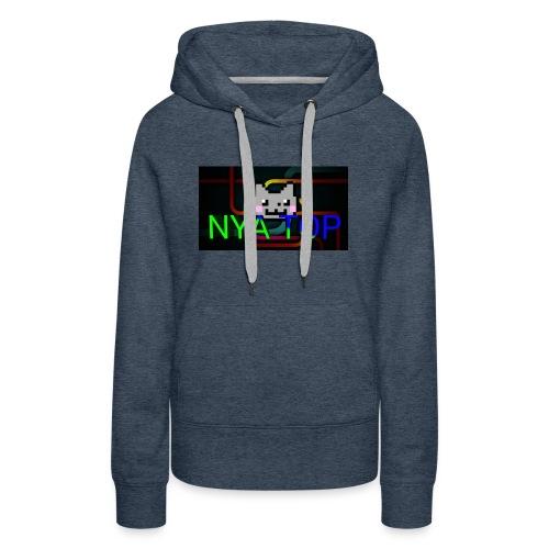 NYA top escap - Women's Premium Hoodie