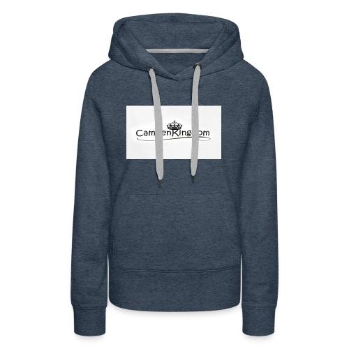 Camden Kingdom - Women's Premium Hoodie