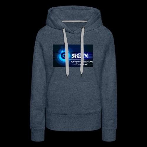 RGN partner gear - Women's Premium Hoodie