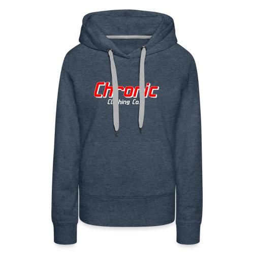 Chronic Classic - Women's Premium Hoodie