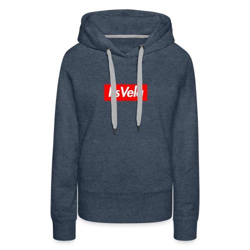 Velq Apparel - Women's Premium Hoodie