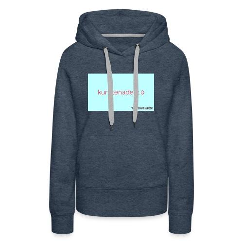 1534690550168 - Women's Premium Hoodie