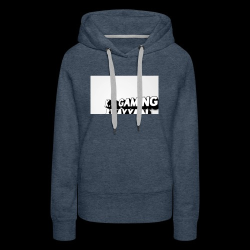 Faily breaks merch - Women's Premium Hoodie