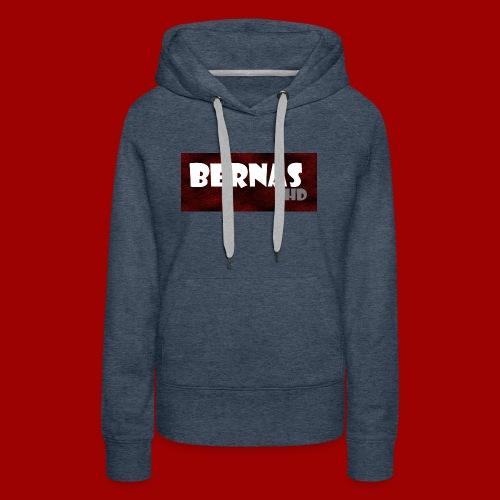 bernashd color 2 - Women's Premium Hoodie