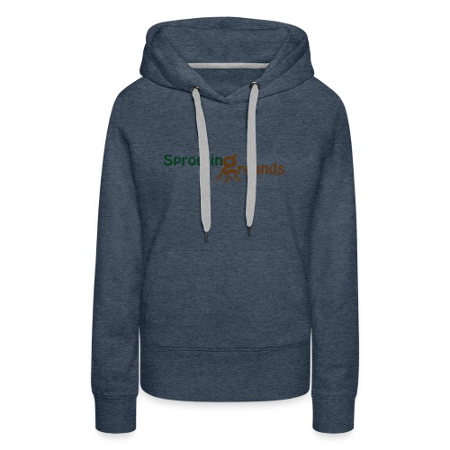 Sprouting Grounds 2016 - Women's Premium Hoodie
