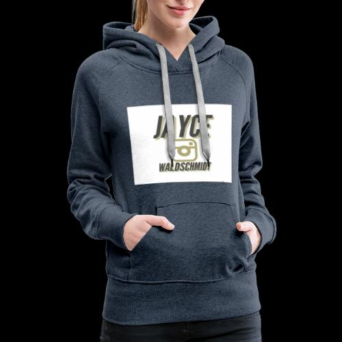 jayces main merch - Women's Premium Hoodie