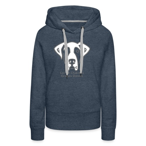 Fan Club - Women's Premium Hoodie