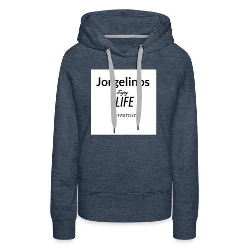 Jorgelinos Life - Women's Premium Hoodie