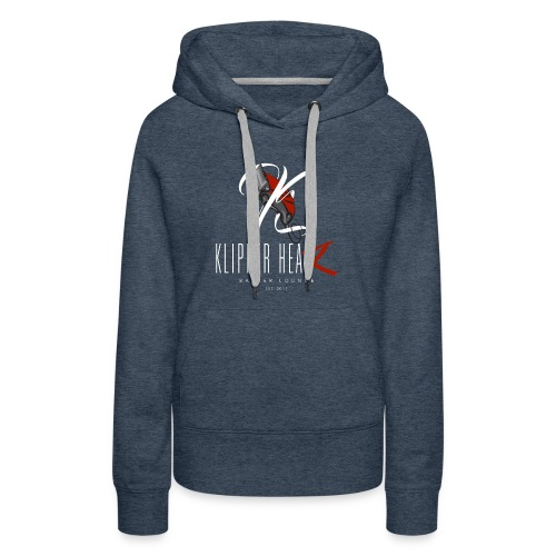 Shirt design - Women's Premium Hoodie