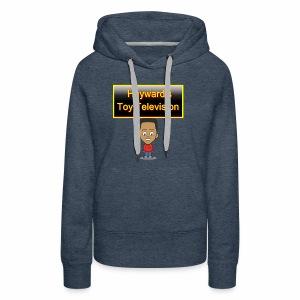 78 download - Women's Premium Hoodie